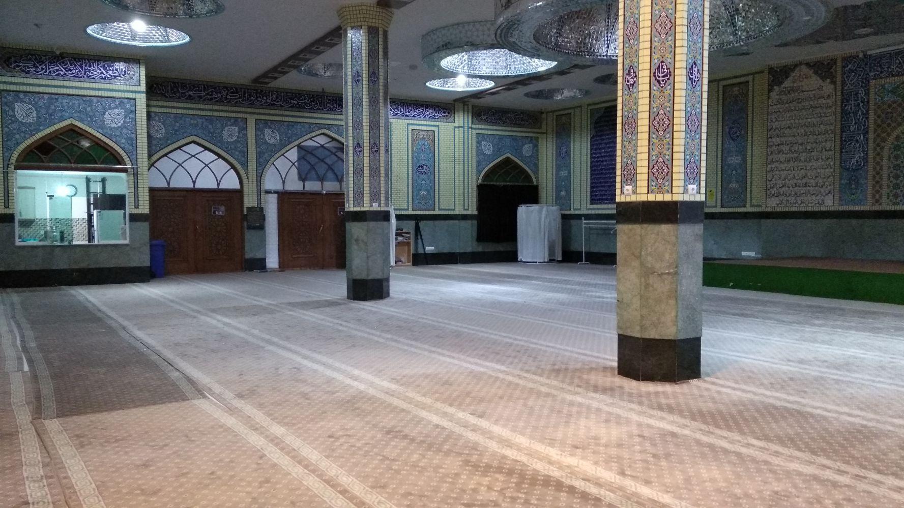 حسینیه بیت الجواد (ع)