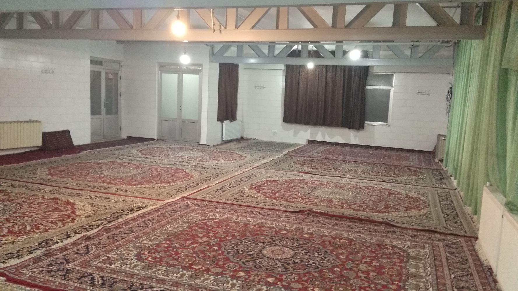 حسینیه بشرویه مشهد