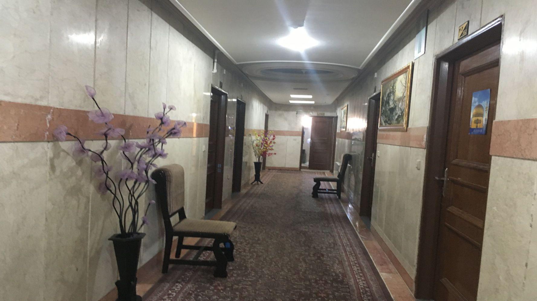 حسینیه محبان مشهد