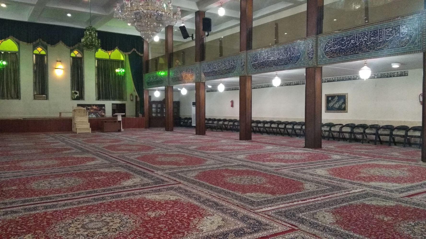 حسینیه سادات رضوی